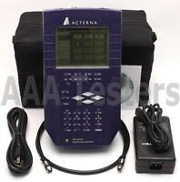 Acterna Wavetek JDSU SDA-4040D CATV Stealth Digital Analyzer SDA 4040D