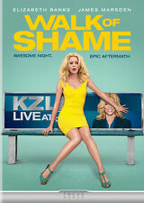 Walk Of Shame (DVD, 2014) REGION-4- NEW-FREE POST WITHIN AUSTRALIA