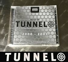 2CD BEST OF TUNNEL 2000 - 2003