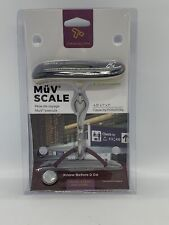 Travelon Micro Scale - Weigh Your Luggage Before You Go 110lb Travel Airline