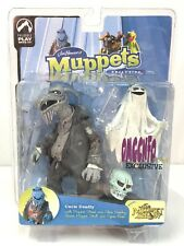 The Muppet Show Uncle DEADLY OMGCNFO.Com Exclusive~Palisades 2005 MOC