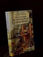 Animals of Farthing Wood,Colin Dann- 9780330261876