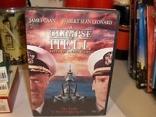 A Glimpse Of Hell,Robert Sean Leonard,James Cann,based On A True Story.dvd`Wide`