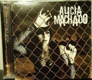 Alicia Machado by Alicia Machado (CD, Apr-2004, Jaleo Records)(Miss Universe)