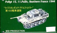 Doyusha 1:144 Can.Do Sd.Kfz 171 Panther G Mid Production PzRgt 15 11 PzDiv 1944
