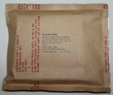 UNISSUED VIETNAM MEDICAL SURGICAL STEEL SUTURE, NEW IN 1962 DATED PACKAGE