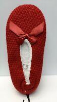 pantoufle chausson fourre femme taille 38/39 vêtement accessoire lingerie