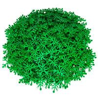 orange 2417 Pflanzen Laub Lego 20 x große Blätter