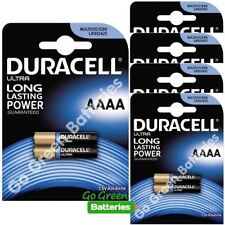 Baterías desechables alcalinos Duracell para TV y Home Audio