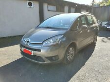 CITROEN C4 GRAND PICASSO 2006-2013 1.6 DV6TED4 BREAKING FOR SPARE PARTS SALVAGE