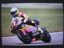 Photo Campetella Racing Aprilia 250 2002 #17 Randy de Puniet (FRA) TT Assen