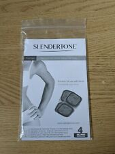 Slendertone Replacement Pads Female Arms - New