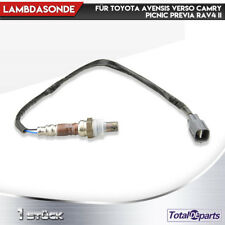 Lambdasonde vor Kat Toyota Avensis Verso Camry Picnic Previa RAV4 II 00-06 2.0L