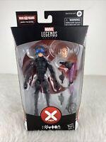 "Hasbro Marvel Legends Charles Xavier X-MEN Series 6"" Figure BAF Tri-Sentinel"