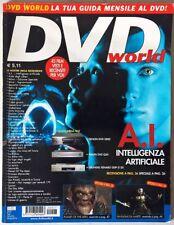 DVD WORLD N. 27 MARZO 2002