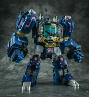 """Transformers Iron Factory IF EX-34 Spirits of The """"D.E.C""""-Alkaid Will arrive"""