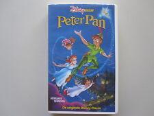 PETER PAN (1998) - VHS