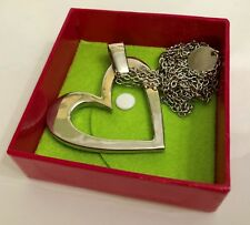 Agatha Ruiz De La Prada Heart Necklace
