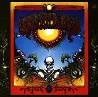 Grateful Dead - Aoxomoxoa [CD]