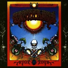 Grateful Dead - Aoxomoxoa [CD]