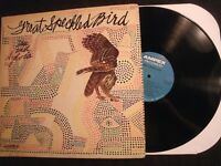 GREAT SPECKLED BIRD - S/T - 1968 AMPEX Vinyl 12'' Lp./ VG+/ Prog Psych Folk Rock
