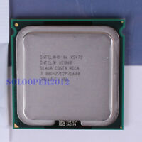 Free shipping Intel Xeon X5472 LGA 771/Socket J SLASA SLBBB CPU Processor 3 GHz