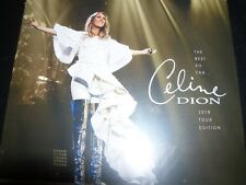 CELINE DION Celine Dion The Best So Far... (2018 Tour Edition) Australia CD New