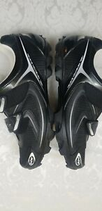 Northwave Tour Touring Cycling Bike Shoe, Black, Size 42 Never Used