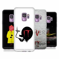 OFFICIAL IT MOVIE GRAPHICS SOFT GEL CASE FOR SAMSUNG PHONES 1