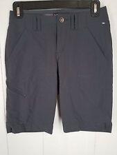 Marmot Lobo Shorts womens size 2 gray
