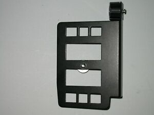Sinar support posemetre flashmetre 462.96.001 Meter holder plate.