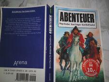 Abenteuer Taschenbuch 3 Romane in einem Band Sonderausgabe gebraucht