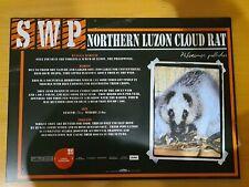 More details for sandwich wildlife park animal sign (northern luzon cloud rat)