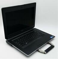 """Dell 14"""" Latitude E6430 ATG Intel i7-3520M 2.90GHz 8GB RAM 320GB HDD Windows 10"""