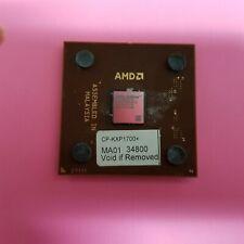 AMD Athlon XP 1700+ 1.47 GHz (AX1700DMT3C) Processor