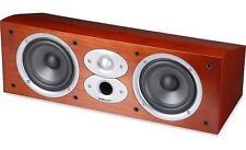 Polk Audio CSi-A4 Center Speaker 180w RMS Dynamic Power High Performance- Cherry