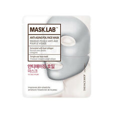[The FACE Shop] Mask Lab Anti-Aging Foil Face Mask