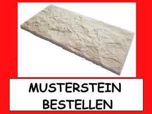 Musterstein bestellen zu Verblender, Steinriemchen, Decorson Euroc 1,4,10, 20