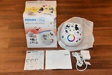 Brand New Old Stock Philips Mickey Minnie Mouse 256 Living Colors Light changing