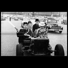 Photo F.002339 CATHERINE DEMONGEOT (ZAZIE DANS LE METRO) 1960