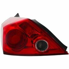 New Tail Light (Driver Side) for Nissan Altima NI2800179 2008 to 2013