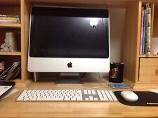 Apple iMac da 20 pollici (inizio 2008) 2.4Ghz Intel Core 2 Duo/2GB RAM