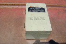 Motorola Tuning Meter P 8100