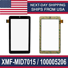 """Touch Screen Digitizer Glass For Onn Surf 7"""" inch Tablet Model: 100005206"""