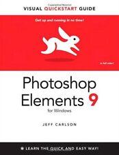 Photoshop Elements 9 for Windows: Visual QuickStar
