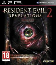 Videojuegos luchas Resident Evil PAL