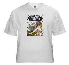 tee shirt new adult unisex Aussie prog rock greats Spectrum Milesago t-shirt