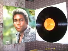 Songs of Love by Charley Pride LP. RCA LSA 3155. 1973. Exc+.