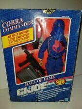 joe-gijoe-COBRA COMMANDER v6-Accessory missile 100/% original G.I