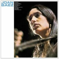 JOAN BAEZ - DEBUT ALBUM   VINYL LP NEW